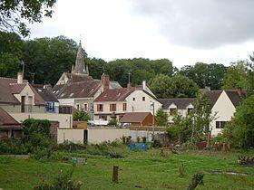 Taxi Courcelles-sur-Viosne (95650)