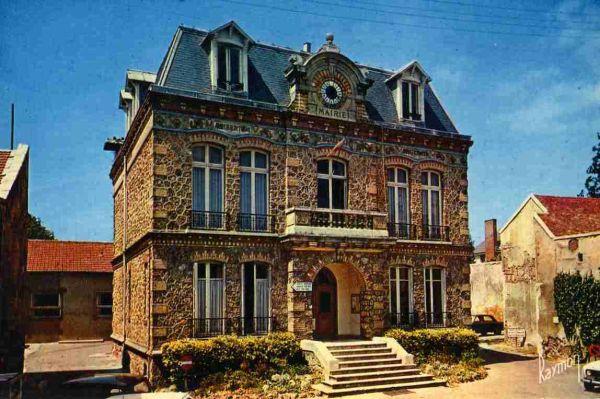 Taxi Villiers-le-Bel (95400)