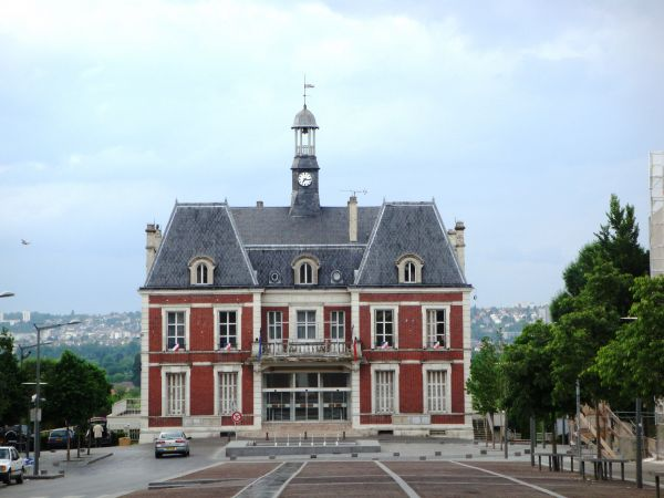 Taxi Noisy-le-Grand (93160)