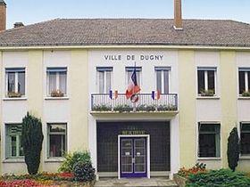 Taxi Dugny (93440)