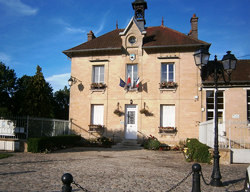 Moiselles (95570)