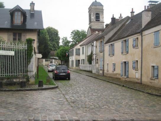 Taxi Châtenay-en-France (95190)