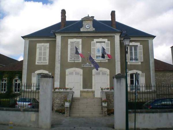 Taxi Cormeilles-en-Vexin (95830)