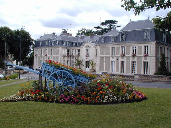 Taxi Épinay-sur-Orge (91360)