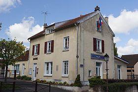 Taxi Fontenay-le-Vicomte (91540)