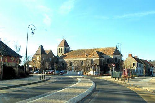 Taxi Fontenay-lès-Briis (91640)