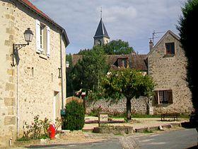 Taxi Frémainville (95450)