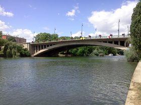 Taxi Joinville-le-Pont 94340