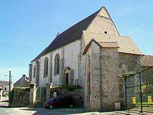 Taxi La Chapelle-en-Vexin (95420)