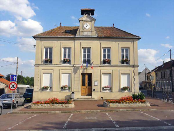 Taxi Le Mesnil Aubry (95720)