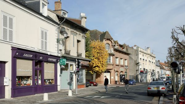 Taxi Le Perray-en-Yvelines 78610