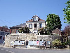 Taxi Mareil-en-France (95850)