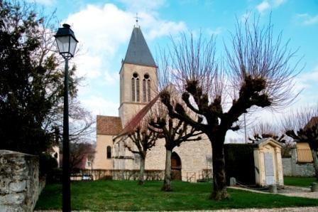 Taxi Mareil-sur-Mauldre 78124
