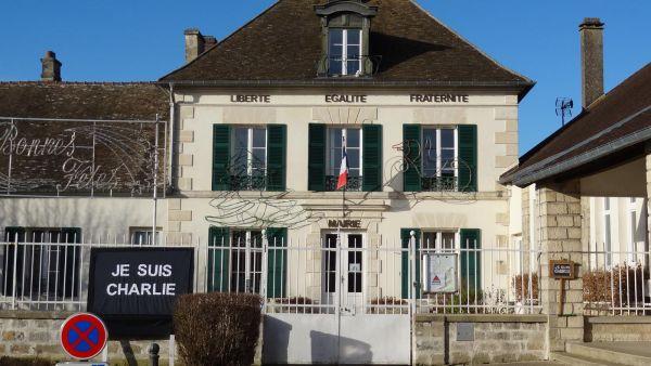 Taxi Nucourt (95420)