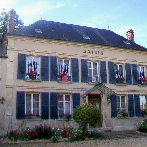 Taxi Saint-Clair-sur-Epte (95770)