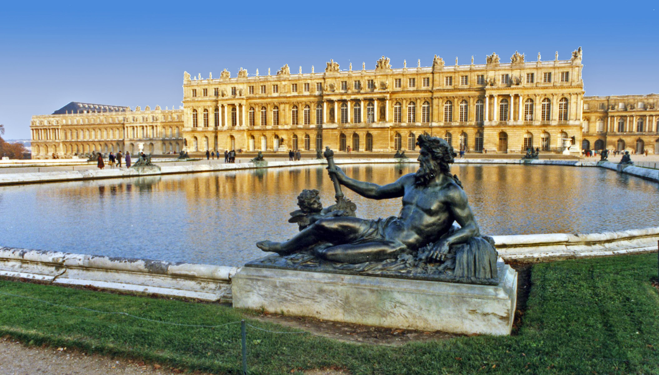 Taxi Versailles 78000