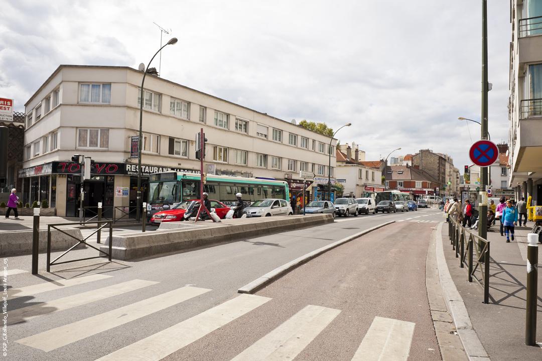 Taxi Villejuif 94800