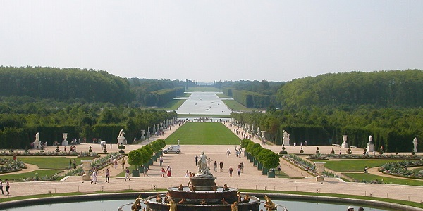 Taxi Versailles
